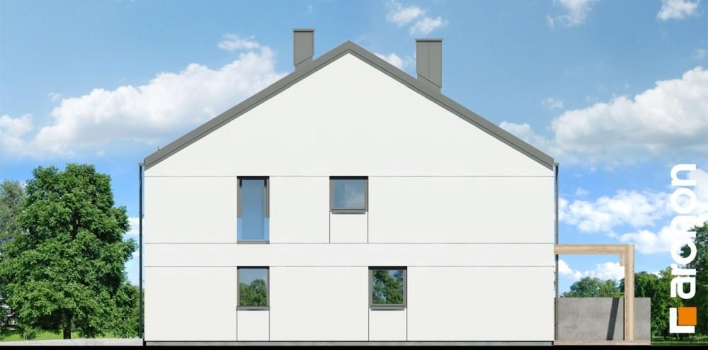 Dom podmiłorzębem